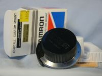 ' ROLLEI BOXED ' Tamron AD2 ROLLEI-VOIGT Lens Mount Adaptor -RARE-BOXED- £9.99